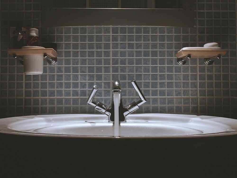 Kilka Słów O Sprzątaniu łazienki Jasinówka